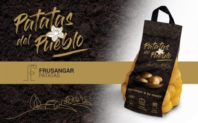 Nuestras Patatas del Pueblo estrena imagen…