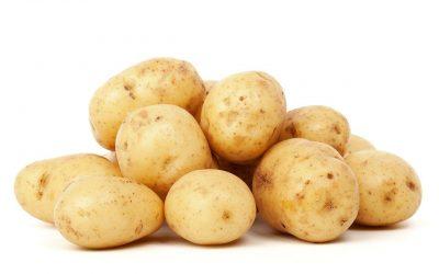 La patata monalisa, una de las patatas más famosas