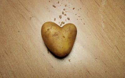 5 curiosidades que probablemente no sabías de las patatas